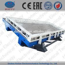 Concrete Tables For Sale Concrete Tilting Table Molding Machine Concrete Tilting Table