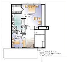 kitchen with island floor plans house plan w3457 detail from drummondhouseplans