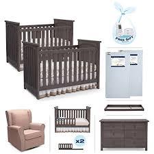 Serta Baby Crib Mattress 18 Most Wanted Rustic Wood Cribs Baby Best Stuff