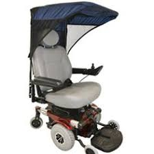 carry carts for power chairs and scooters wheelchair accessories
