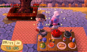 thanksgiving animal crossing new leaf