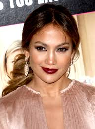 j lo ponytail hairstyles sexy ponytails beauty riot