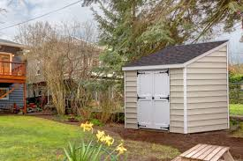 shed roof house be unique with custom storage sheds and prefab garages