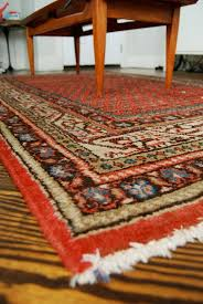 How To Clean A Fluffy Rug Rug Revitalization Beat It Out Apartment Therapy