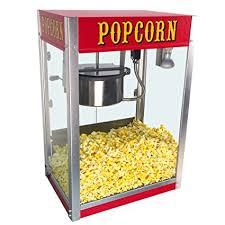rent a popcorn machine paragon theater pop 8 ounce popcorn machine for