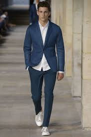Robin Henry Hermes Spring Summer 2013 Paris Fashion Week