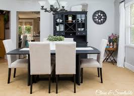 no dining room dining room design ideas home tour clean and scentsible