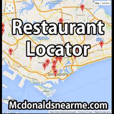 map of restaurants near me restaurants near me mcdonaldsnear