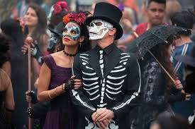 day of the dead costumes bond s day of the dead costume worn by daniel craig