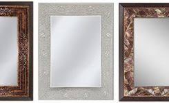 Decorative Mirrors For Bathroom Bedroom Wall Decorating Ideas 1000 Ideas About Bedroom Wall