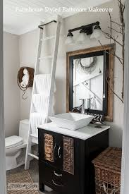 bathroom ceiling ideas how to plank a bathroom ceilingfunky junk interiors