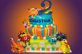 little monster cake ideas 55864 little monster birthday ca