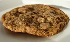 flat and chewy chocolate chip cookies sophisticated elegant and