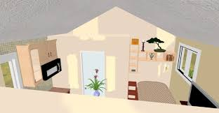 can a micro home provide more than 3 u0027s u0026 a cot cozy home plans