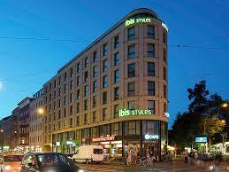 hotel ibis styles berlin mitte book online now free wifi hotel design