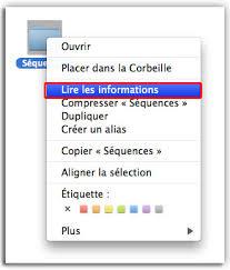changer icone bureau comment changer l icône d un dossier ou fichier sous mac