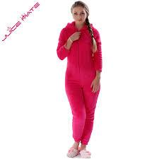 aliexpress buy winter warm pyjamas onesies fluffy