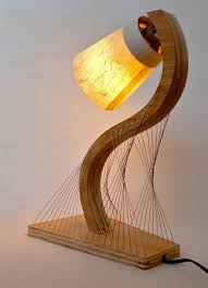 Bamboo Desk Lamp Bamboo Furniture And Decoration U2013 The Secrets Of The Bamboo Wood