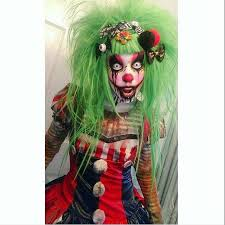Evil Clown Halloween Costume 25 Scary Clown Costume Ideas Clown Halloween