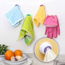 serviette cuisine porte serviette mural lot de 4 pour la cuisine cuisine au top