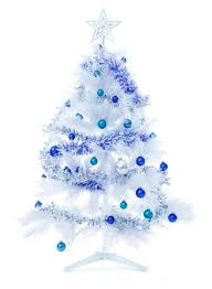 White Christmas Decorations Pictures by Decorating A Blue U0026 White Christmas Ideas U0026 Inspiration