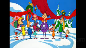 the whos whoville clipart