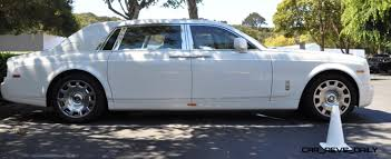 rolls royce phantom extended wheelbase 2015 rolls royce phantom series ii extended wheelbase at the quail 30