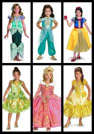 halloween costumes disney princess disney princess costumes for kids shesaved