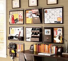 Desk Organization Ideas for Home Office  The New Way Home Decor