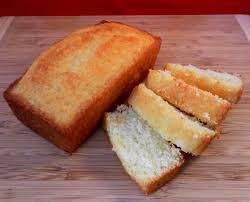 vanilla buttermilk pound cake yummy chunklet