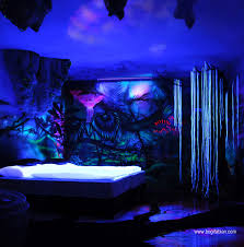 Black Light Bedrooms The Light In The The Best Bedroom Inspiration