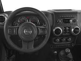 Jeep Wrangler Leather Interior New 2018 Jeep Wrangler Jk Unlimited Sahara 4x4 North Carolina