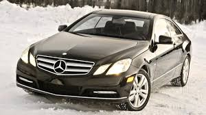 mercedes es 350 2012 mercedes e350 4matic coupe review notes differing