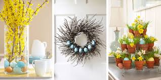 easter decoration ideas 12 cute diy easter home decor ideas style motivation