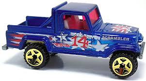 white and blue jeep jeep scrambler u2013 78mm u2013 1983 wheels newsletter