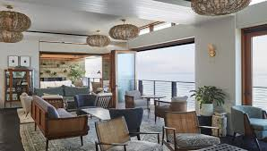 a glimpse inside malibu u0027s most exclusive new hotspot fine dining