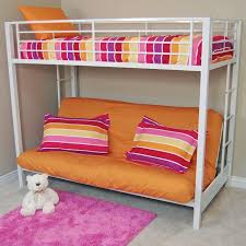 Bunk Bed Futon Wood  Put Together A Bunk Bed Futon  Modern Bunk - Wood bunk bed with futon