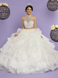 quinceanera dresses white mesmerizing two quinceanera dresses quinceanera ideas