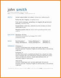 Free Resume Templates Download Word 8 Free Resume Template Download For Word Budget Template