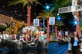 beverly hills christmas lights favorite la events this november in la eileen lanza