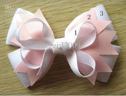 ribbon headbands wholesale baby beautiful hair bows headbands ribbon bows