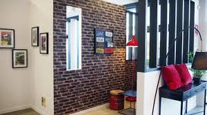 chambre stylé ado une chambre d ado aux airs de loft yorkais quelconstructeurchoisir