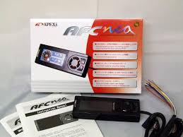 the new apexi afc neo u003d afc vafc in one honda tech honda