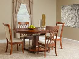 Dining Room Table Leaf - butterfly leaf tables countryside amish furniture