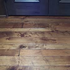 green flooring poplar