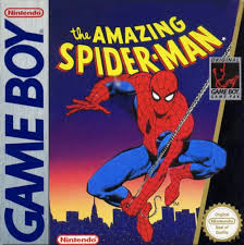 play amazing spider man nintendo game boy play retro