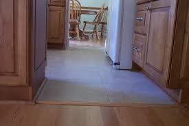Hardwood Floor Transition Transition Molding From Tile To Hardwood House Exterior And Interior