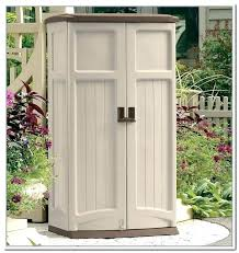 Outdoor Storage Cabinet Waterproof Outdoor Storage Closet Outdoor Wood Storage Cabinets With Doors