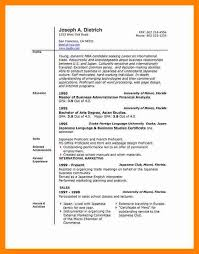 Word Resume Template 2007 How To Use Resume Template In Word Resume Template How To Use