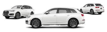 Audi Q7 Colors 2017 - 2017 audi q7 awd 3 0t quattro premium plus 4dr suv research